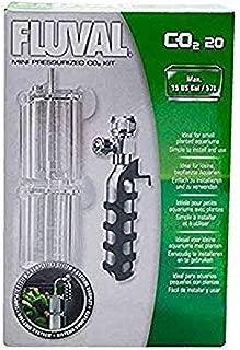 Fluval Mini Pressurized 20g-CO2 Kit – 0.7 ounces