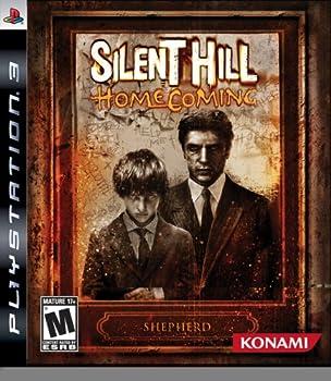 Silent Hill  Homecoming - Playstation 3