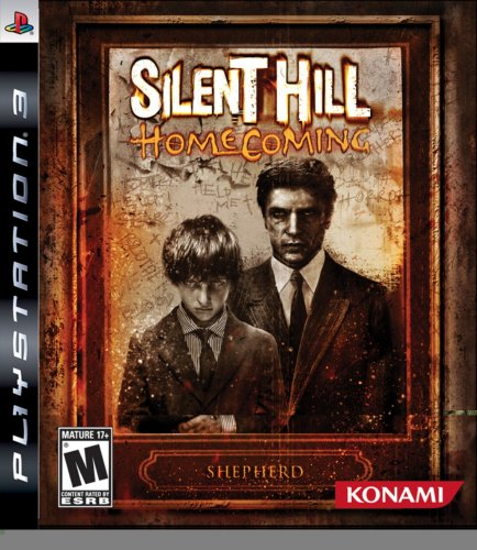 Silent Hill: Homecoming - PS3