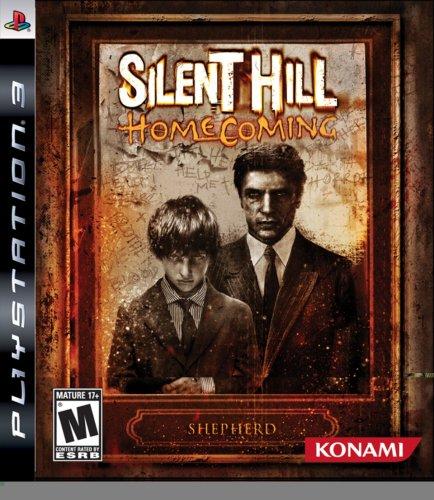 Konami Silent Hill: Homecoming, PS3 PlayStation 3 Inglese videogioco