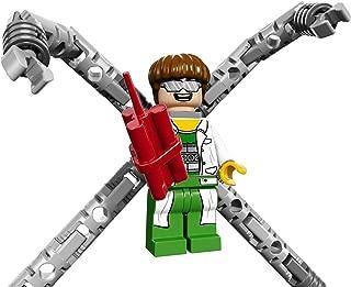 LEGO Marvel Super Heroes Doc Ock Minifigure