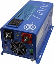 AIMS Power 3000 Watt 24V Pure Sine Inverter Charger