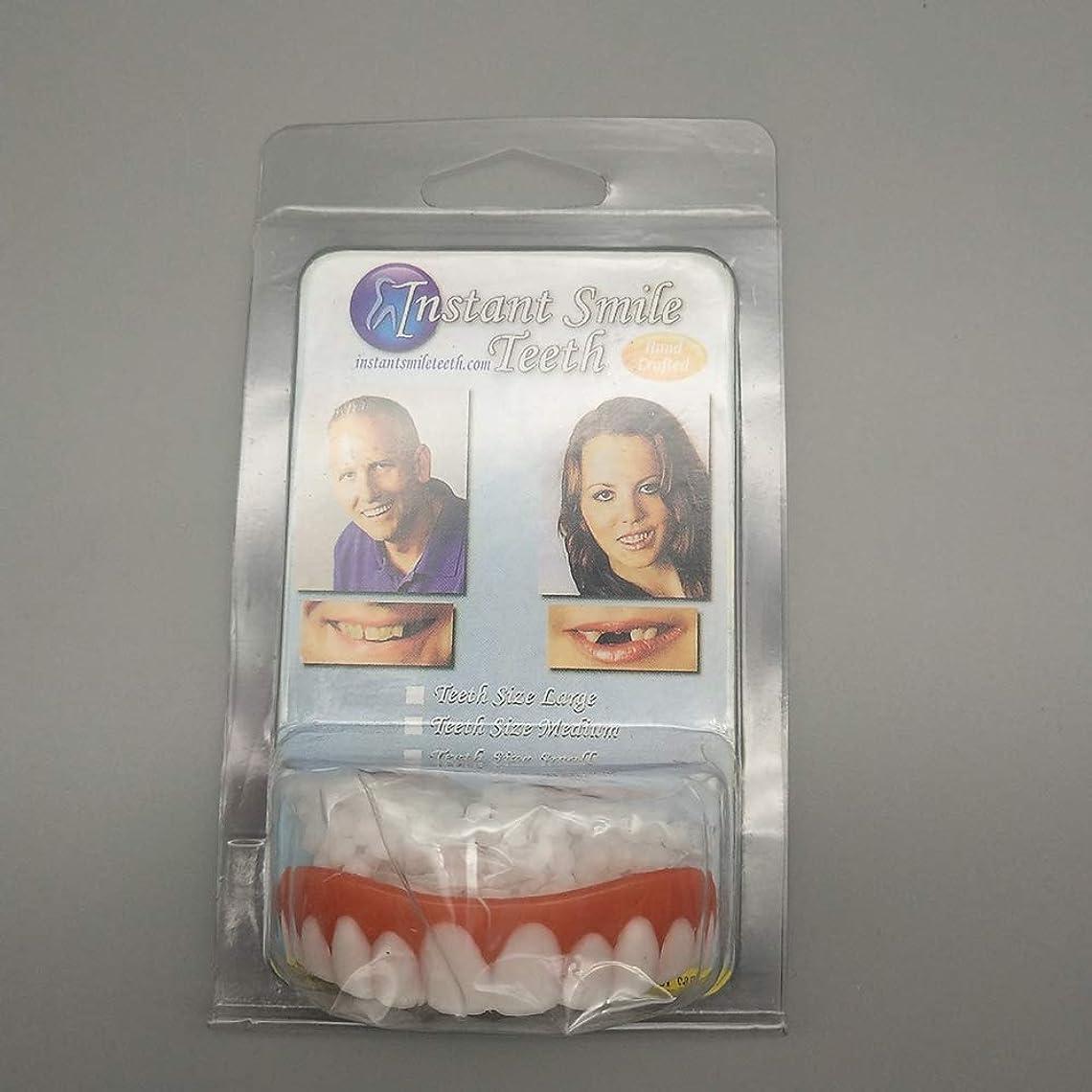 統合フレッシュ社会科シリコーンシミュレーション歯ブレース、ホワイトニング義歯,Lower,OPP