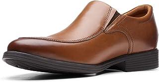 حذاء رجالي بدون كعب من Clarks