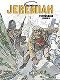 Jeremiah - Intégrale - Tome 1 - Jeremiah Intégrale T1 (tomes 1 à 4) (Réédition)