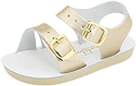 910fe458b8cd Salt Water Sandal by Hoy Shoes Sun-San - Sweetheart (Toddler Little ...