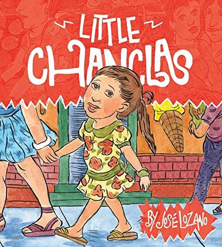 Little Chanclas (English Edition)