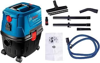 Aspirador de pó universal Bosch GAS 15 PS 1100W 220V