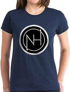Niall Horan Logo T Shirt Womens Cotton T-Shirt