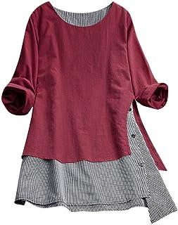 comprar comparacion Abrigo De Invierno Mujer Libre Abrigos para Mujer Rebajas Talla Grande Abrigo con Capucha De Manga Larga Vintage Cremaller...