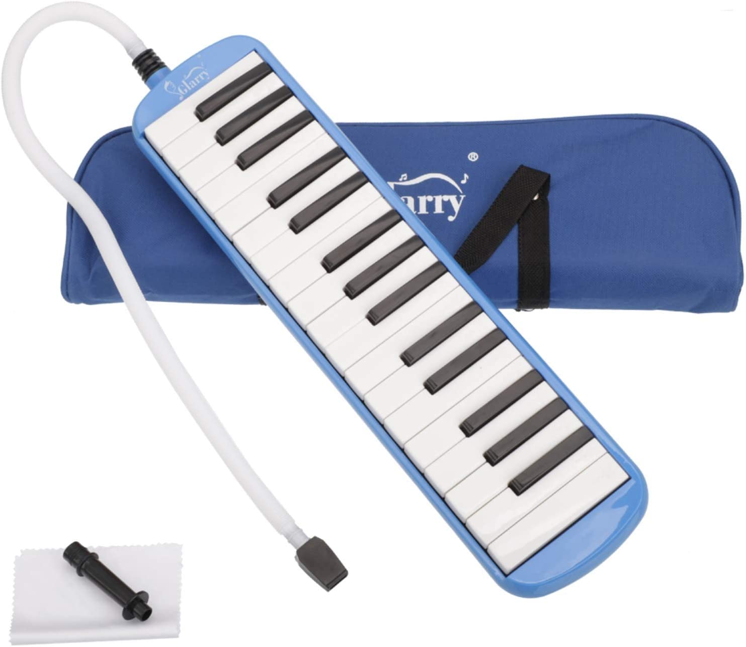 Aveland 2021 Max 40% OFF US Melodica 32-Key wi Air Instrument Popular shop is the lowest price challenge Piano Musical