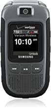 Samsung Convoy SCH-U640 Cell Phone Ruggedized PTT 2+ megapixel Camera for Verizon