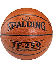 Spalding Tf250 piłka do koszykówki