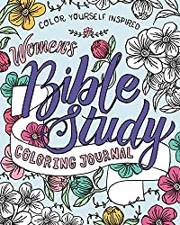 Women's Bible Study Coloring Journal