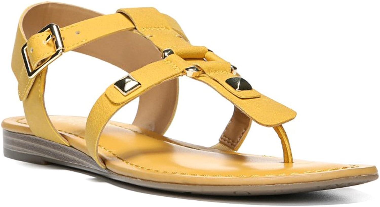 Franco Sarto Women's L-Geyser Gladiator Sandal