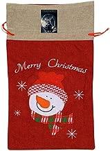 FUCCEG Dishonored - The Corroded Man Large Santa Sacks with Drawstring Bag