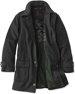 loden hunting jacket