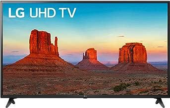 UK6090PUA 4K HDR Smart LED UHD TV - 60