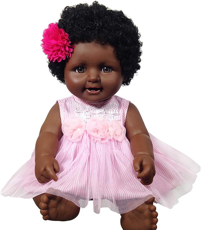 12shage Weiche Silikon Nette Lebensechte Reborn Baby Dolls Puppe Spielzeug Kinder Mädchen Geburtstag Geschenke B07MJDJPPJ Erschwinglich  | Verschiedene aktuelle Designs