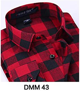 spyman 2019 Winter Flannel Casual Shirt Men Shirts Long Sleeve Chemise