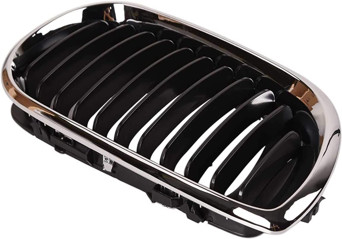 1PC Cheap mail order shopping Front Right Passenger Side Grill BMW For Grilles Manufacturer direct delivery 51137030546