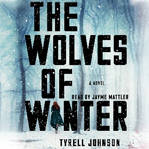Page de couverture de The Wolves of Winter