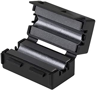 Ferrite Core 1/4 Cord Noise Suppressor