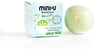 Bang Fizzy Split Bath Bomb Kiwi
