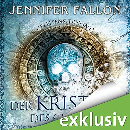 Der Kristall des Chaos audiobook cover art