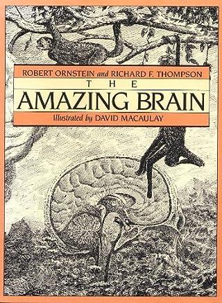 The Amazing Brain by Robert Ornstein (1983-08-02)