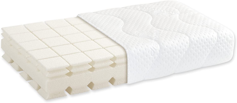 Diamona Luxus Nackenstützkissen Soft Soft Soft 40x80 B006G8ZN66 14900e