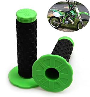 """2pcs 7/8"""" Universal Motorcycle Grips Hand Grips Covers Protectors for Dirtbike.."""