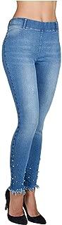 Mejor Jeans Ysabel Mora de 2020 - Mejor valorados y revisados