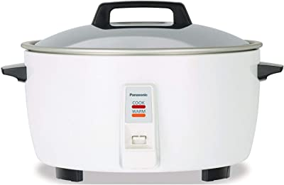 Panasonic SR-932WSN 3.2L Conventional Automatic Rice Cooker, 220 Volts (Not for USA-European Cord), White