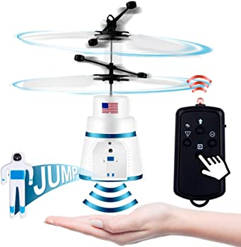 PALA PERRA Flying Toy Mini RC Helicopter