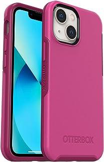 OtterBox na Apple iPhone 13 mini / iPhone 12 mini, Eleganckie, odporne na upadek, ochronne etui, Symmetry Series, Różowe