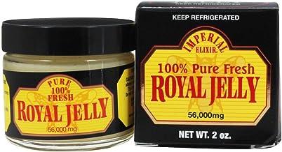 Imperial Elixir Elixir Royal Jelly 2 OZ 1 2 Ounces