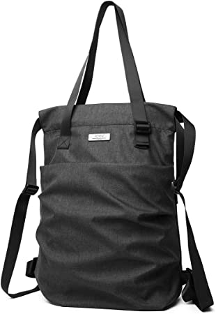 2-Way Carry Gym Drawstring Backpack