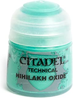Games Workshop Citadel Technical: Nihilakh Oxide