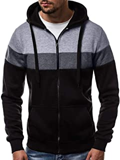 multi color flannel hoodie