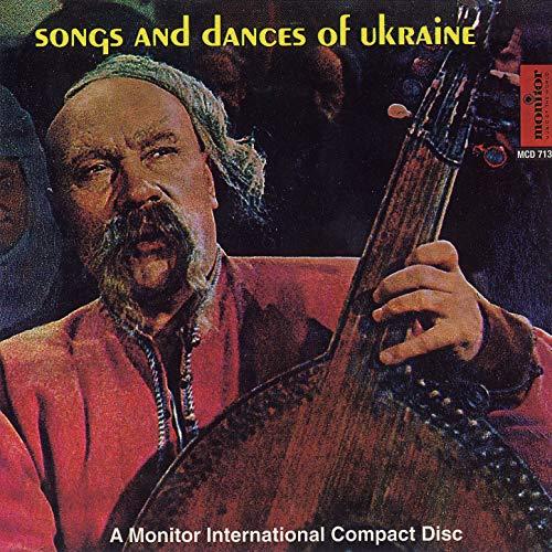 Buv Sobi Zhuravel Ta Zhuravochka (There Was a Crane and His Mate)