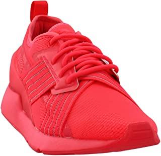 PUMA Women's Muse X-2 Translucent Fashion Sneakers Pink Alert