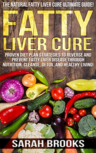diet to correct fatty liver disease