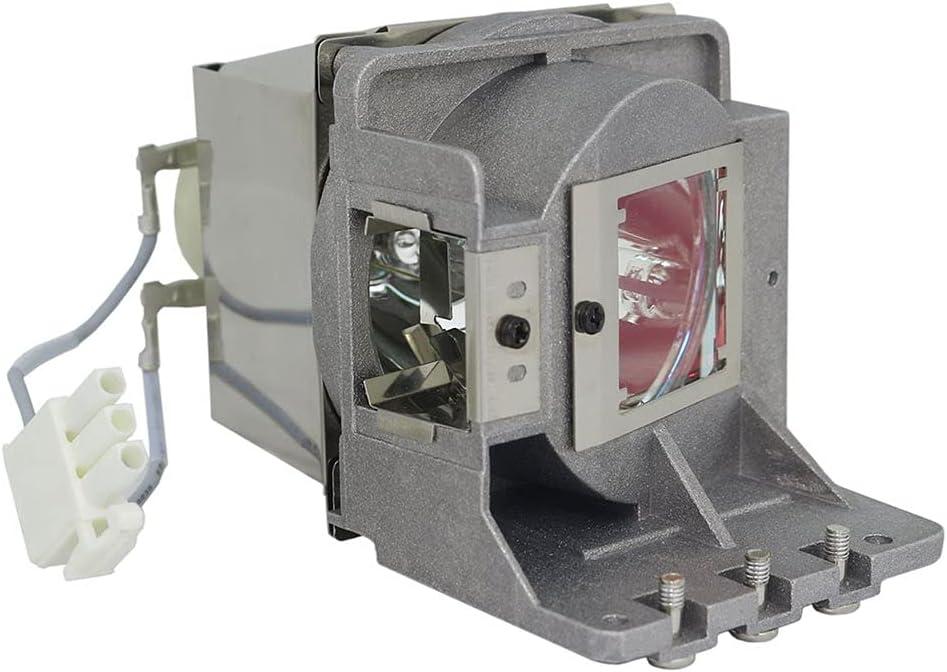 for BenQ HT3550 Projector Lamp by Dekain (Original Osram Bulb Inside)