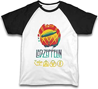 led zeppelin toddler t shirt