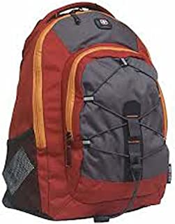 SwissGear Mars 16-inch Laptop Backpack Red