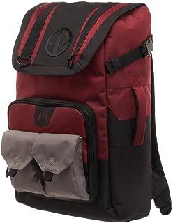 Deadpool Backpack (Backpack)