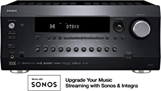 Integra DRX-R1.1 Research Series 11.2 Ch. Dolby Atmos & DTS:X Network A/V Receiver