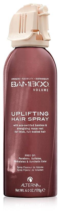 Alterna BAMBOO Volume Uplifting Root Blast, 7.3 Oz