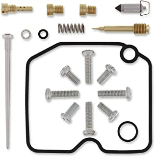 Tuning_Store Carburetor Carb Rebuild Repair Kit for 2002 Arctic Cat 400 4X4 W/MT The Best Accessories for Tuning and Upgrading Your Iron Horse